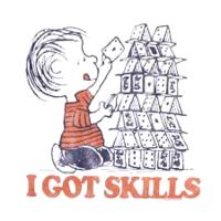 I Got Skills